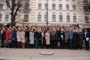 Студенти БДМУ провели міжнародну конференцію