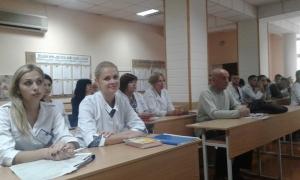 В БДМУ відбулася конференція Асоціації педіатрів