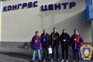 Студенти БДМУ взяли участь у Всеукраїнському чемпіонаті з домедичної допомоги