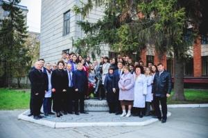 Здобутки студентів БДМУ на Всеукраїнській олімпіаді з анатомії людини