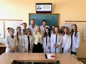 День науки в БДМУ