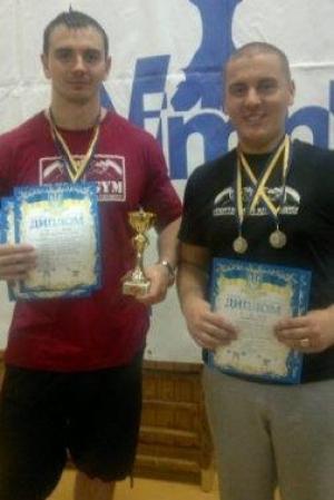 Спортсмени БДМУ гідно представили університет на обласних змаганнях з пауерліфти