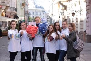 Студенти БДМУ відзначили День серця