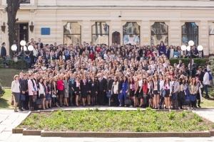 Близько 1700 студентів і молодих учених взяли участь у BIMCO