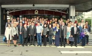 Викладач БДМУ взяв участь у конференції аритмологів України