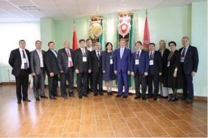Співробітники БДМУ взяли участь у Міжнародній конференції в Республіці Білорусь
