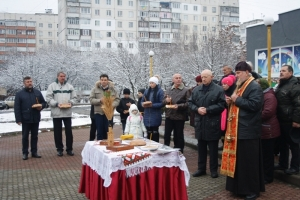 Викладач БДМУ взяла участь у заході «Обід для кожного»