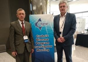 Співробітники БДМУ взяли участь у міжнародній конференції в Іспанії