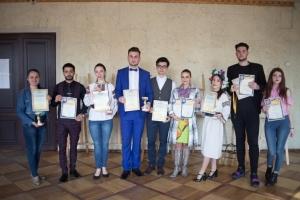 Студенти-митці БДМУ отримали цілу низку нагород на Обласному фестивалі