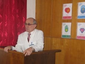 Викладачі БДМУ взяли участь у конференції до Дня боротьби з раком