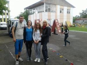 Студентка БДМУ здобула перемогу на змаганнях зі спортивного орієнтування
