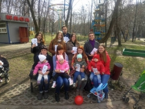 Студенти БДМУ приєдналися до Європейського тижня імунізації