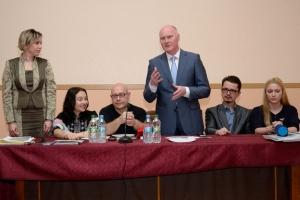 Студенти БДМУ стали призерами Всеукраїнської олімпіади та конференції у Харкові