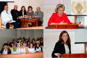 Відбулися секційні засідання 97-ої підсумкової наукової конференції