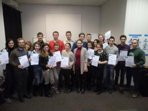 Студенти БДМУ навчалися за програмою «Інструктор BLS»