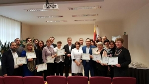 Співробітники БДМУ пройшли стажування в Литовській республіці