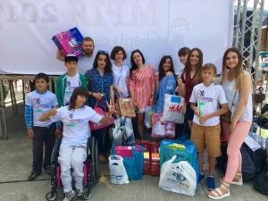 Співробітники та студенти БДМУ долучилися до благодійного проекту «Буковинська мрія»