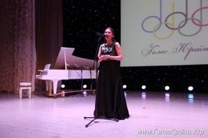 Студентка БДМУ здобула III місце в олімпіаді «Голос Країни»