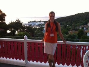 Викладач кафедри психології взяла участь у міжнародному симпозіумі