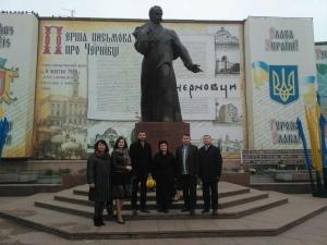 100-річчя Буковинського віча