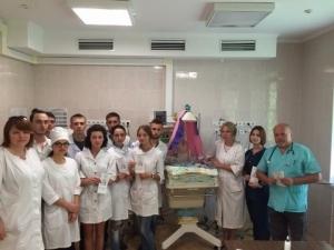 В БДМУ проведено акцію «Вакцинація: міфи та реальність»