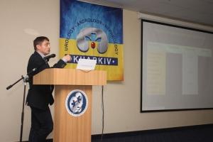 Професор БДМУ взяв участь у конференції з питань урології