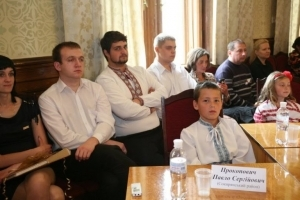 Волонтери БДМУ отримали подяки Голови ОДА