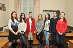 У БДМУ обговорили міжнародні програми лідерства