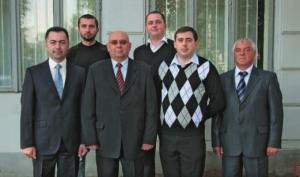 Видатні судові медики Буковини