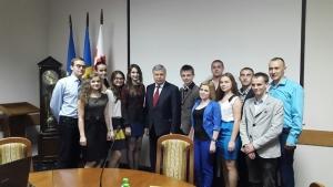 Студенти взяли участь у міжнародному білатеральному обміні