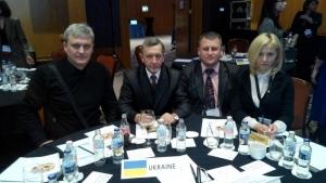 Співробітники БДМУ взяли участь у міжнародній конференції