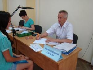 До БДМУ подали понад 6 тисяч заяв абітурієнтів