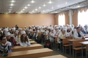 В БДМУ відзначили День рідної мови