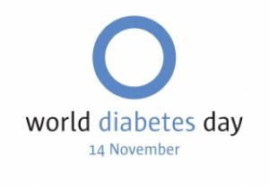 Всесвітній день боротьби з цукровим діабетом