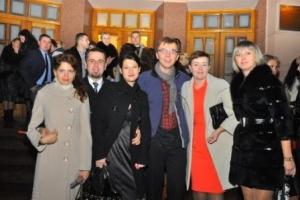 В БДМУ відбулася зустріч випускників 2007 року