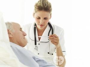 Вікові зміни нирок та наслідки