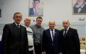 Співробітники БДМУ взяли участь у роботі Пленуму правління Асоціації хірургів України
