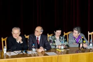 В БДМУ обговорили актуальні питання внутрішньої медицини