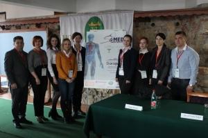Студенти БДМУ посіли I місце у Міжнародному конгресі