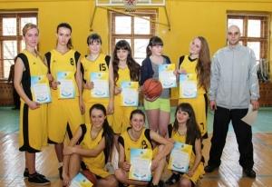 В БДМУ пройшли ІV Обласні спортивні ігри з баскетболу