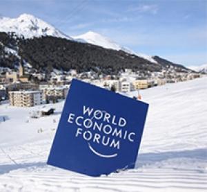 У Давосі відбулося щорічне засідання Всесвітнього економічного форуму