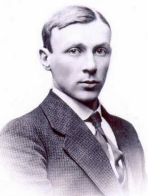 123 роки від дня народження Михайла Афанасійовича Булгакова