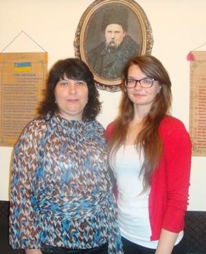 Студентка БДМУ у трійці кращих знавців української мови та літератури