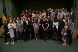 Студдекан взяв участь у виборах до Національного агентства із забезпечення якості вищої освіти