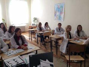 У БДМУ відзначили Міжнародний день європейських мов