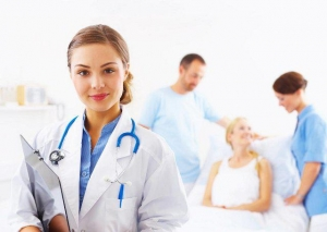 Міжнародний день лікаря