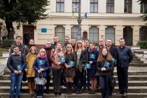 Викладачі та студенти БДМУ відзначили День міста