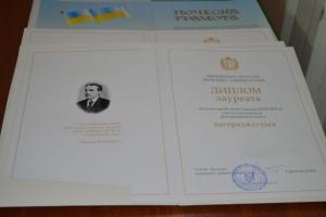Викладачів БДМУ нагородили з нагоди Дня працівників освіти