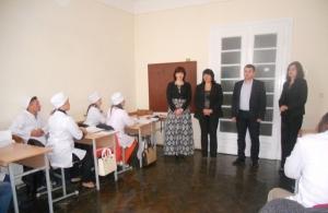 У БДМУ провели лекції до 250-ої річниці від дня народження І.П.Котляревського