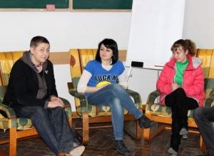 На кафедрі психології провели круглий стіл до Дня науки